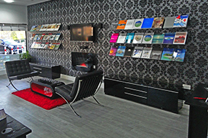 sutton Store